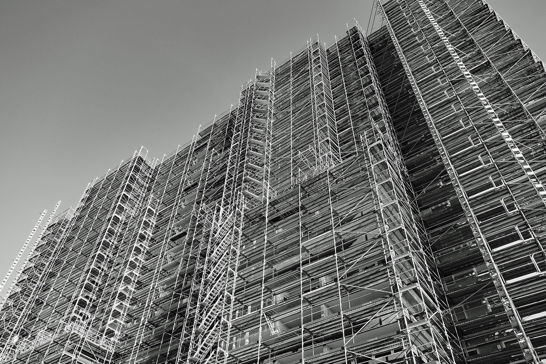 Edificazioni e ristrutturazioni